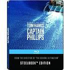 Captain Phillips - SteelBook (UK)