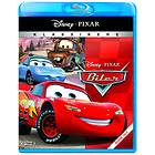Biler - Pixar Klassikere