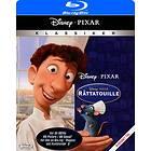 Råttatouille - Pixar Klassiker