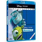 Monsters, Inc. - Pixar Klassiker