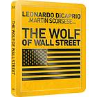 The Wolf of Wall Street - SteelBook (UK)