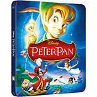 Peter Pan - SteelBook (UK)