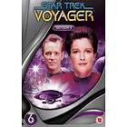 Star Trek: Voyager - Säsong 6 (Re-pack)