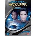 Star Trek: Voyager - Säsong 7 (Re-pack)