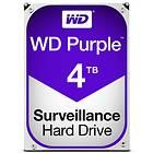 WD Purple WD40PURX 64MB 4TB