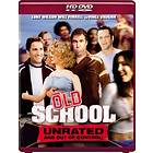 Old School - Unrated (US)