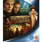 The Brothers Grimm (UK)