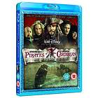 Pirates of the Caribbean: At World's End (UK)