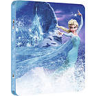 Frozen (3D) - SteelBook (UK)