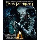 Pan's Labyrinth (US)
