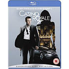 Casino Royale (2006) (UK)