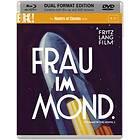 Frau im Mond - Masters of Cinema (UK)