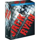 Jack Ryan: The Covert Collection