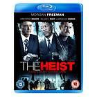 The Heist (UK)