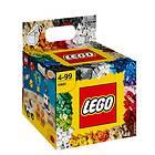 LEGO Briques et plus 10681 Le cube de construction créative