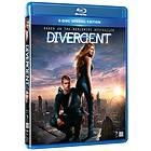 Divergent (DK)