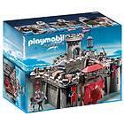Playmobil Knights 6001 Hawk Knights` Castle