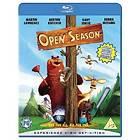 Open Season (UK)