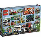 LEGO Creator 10244 Karusell på Nöjesfältet
