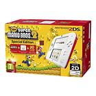 Nintendo 2DS (incl. New Super Mario Bros. 2)
