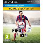 FIFA 15 - Ultimate Team Edition (PS3)