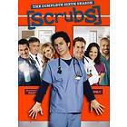 Scrubs - Complete Season 6 (US)