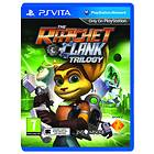 Ratchet & Clank: Trilogy