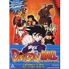 Dragon Ball the saga of Goku (AU)
