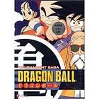 Dragon Ball Tournament saga (AU)