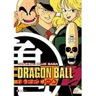 Dragon Ball General Blue saga