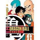 Dragon Ball Tien Shinhan saga