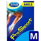 Scholl Pro Sport Ankle Elasticated Support