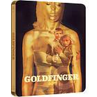 007: Goldfinger - SteelBook (UK)