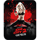 Sin City: A Dame to Kill For - SteelBook (3D) (UK)