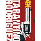 Tarantino/Rodriguez Boxset