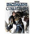 Warhammer 40,000: Space Marine Collection (PC)