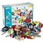 BRIO Builder Bygg Och Konstruktionssats 34587
