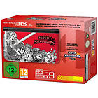 Nintendo 3DS XL (incl. Super Smash Bros.) - Limited Edition
