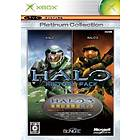 Halo History Pack (Japan-import)