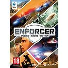 Enforcer: Justice Law Order