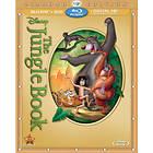 The Jungle Book - Diamond Edition (US)