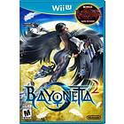Bayonetta 2 - Special Edition (Wii U)