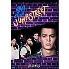 21 Jump Street - Säsong 2