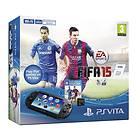 Sony PlayStation Vita Slim (incl. FIFA 15)