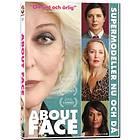 About Face: Supermodeller Nu Och Då