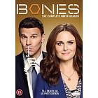 Bones - Säsong 9