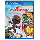 LittleBigPlanet - Marvel Super Hero Edition