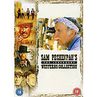 Sam Peckinpah's Legendary Westerns Collection (UK)