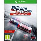Need for Speed Rivals - Complete Edition (Xbox One)