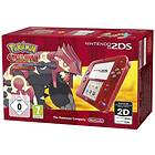 Nintendo 2DS (incl. Pokémon Omega Ruby)